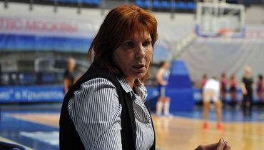 Элен Шакирова - о женской сборной по баскетболу