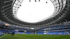 """На стадионе """"Динамо"""" впервые в истории РПЛ будет использована система ВАР в матче РПЛ."""