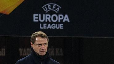 Лига Европы: у