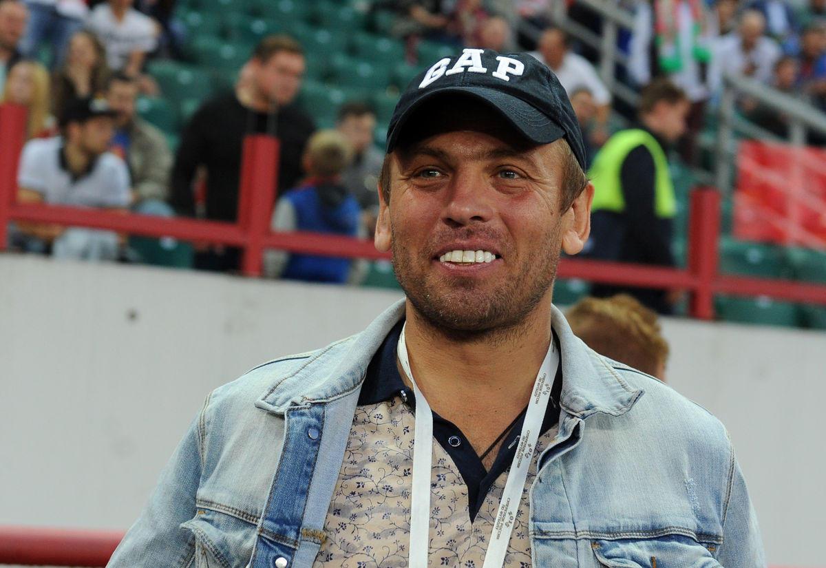 """Александр Егоров: """"Мои слова про """"слабые ножки Норманна"""" вырваны из контекста. Карпин понял, что это шутка"""""""
