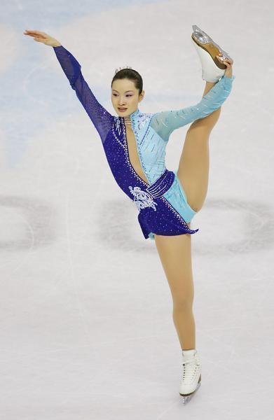 Сидзука Аракава.