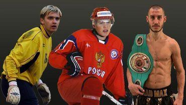 Перхун, Черепанов, Дадашев... Рабинер – о трагедиях в спорте