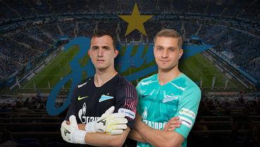 Андрей Лунев (слева) и Александр Васютин.