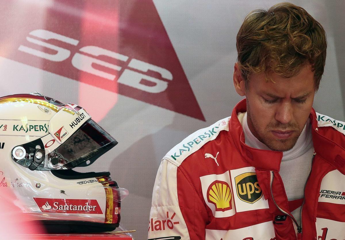 Исправить все. Почему гонка в Германии станет решающей для Феттеля?