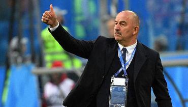 Чемпионат мира, ЧМ-2022, Евро-2020, рейтинг ФИФА, сборная России. У Черчесова есть время все исправить