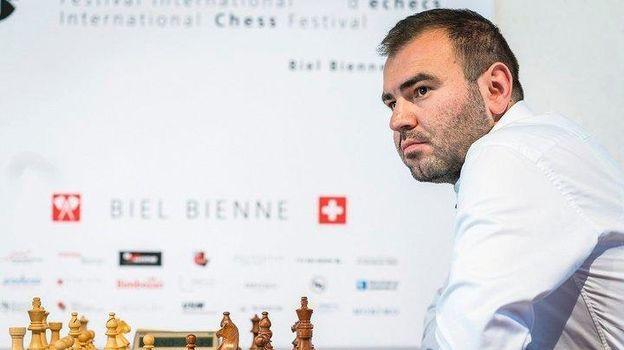 Шахматы, этап Гран-при в Риге, захватывающая победа Шахрияр Мамедьяров, мнение эксперта