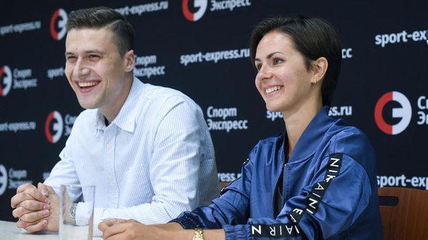 Интервью Наталья Забияко и Александра Энберта. Каким будет сезон 2019/2020
