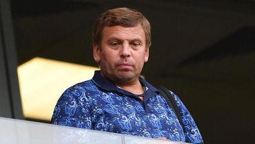 Александр Егоров – о ВАР, Карасеве и ошибках арбитра в матче