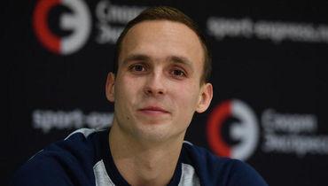 Антон Чупков: