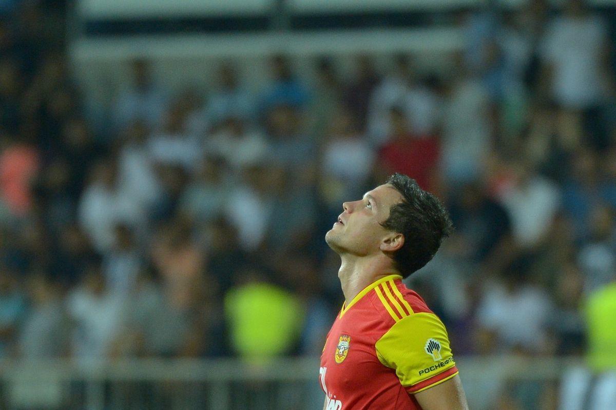 Рейтинг УЕФА: Португалия приблизилась к России. Наше шестое место под угрозой