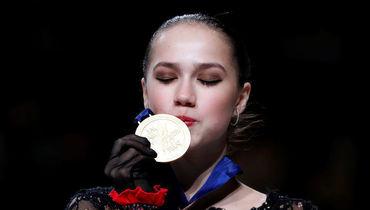 Загитову обвинили в допинге. Почему это бред
