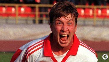 Валерий Кечинов. Звезда