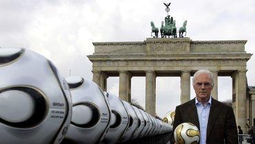 Германия купила ЧМ-2006? Прокуратура Швейцарии обвиняет футбольных чиновников