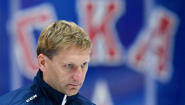 Медаль Тихонова, Кубок Стэнли, тюрьма и невероятная карьера. Хабибулин вернулся в хоккей и дал интервью