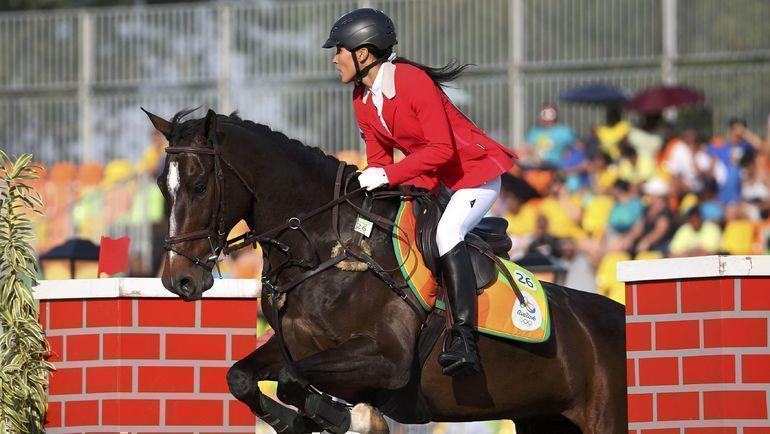 Гульназ Губайдуллина. Фото Reuters