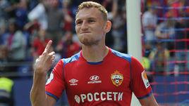 Федор Чалов.