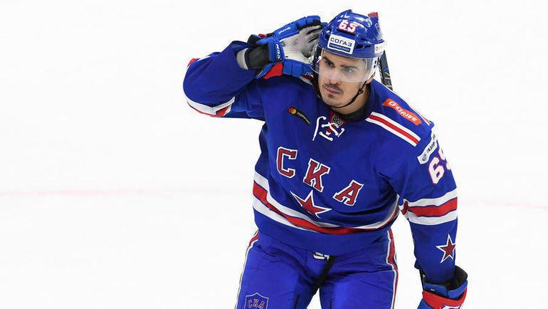 Наиль Якупов. Фото photo.khl.ru