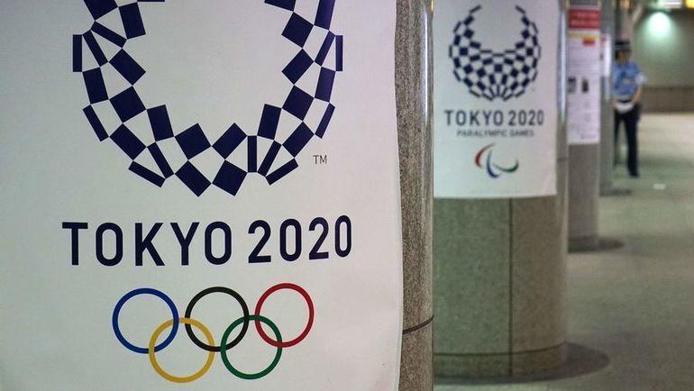 Объявление маршрута эстафеты олимпийского огня в преддверии Олимпиады-2020 обернулось политическим скандалом. Фото AFP