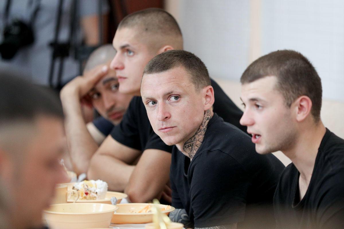 """Павел Мамаев: """"Ловлю себя на мысли: в колонии порядочных людей больше, чем на воле"""""""