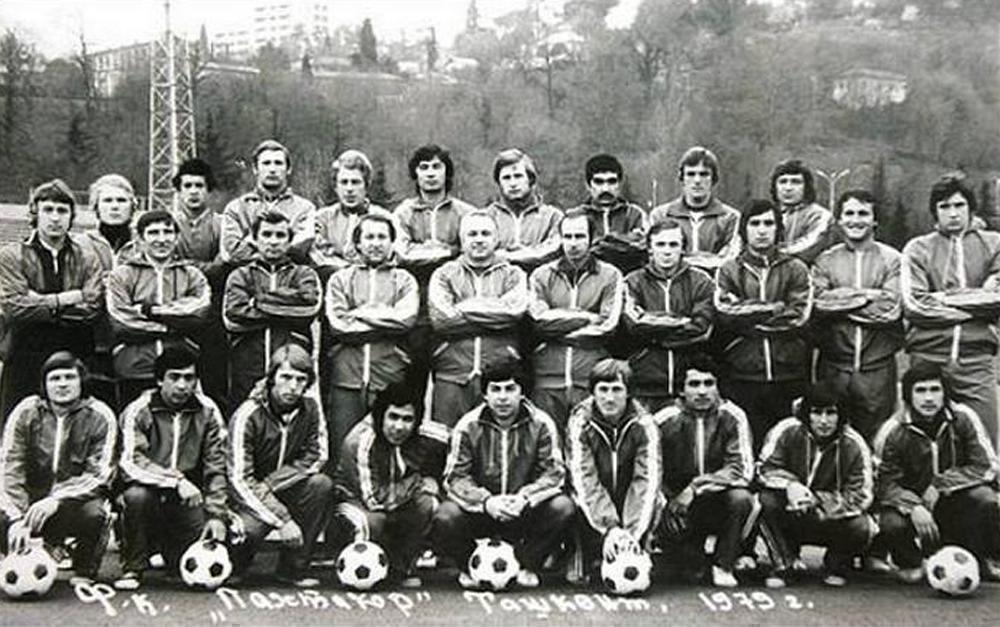 """""""В один день я потерял 17 друзей. Больше в футбол играть не смог"""" – 40 лет назад разбился """"Пахтакор"""""""