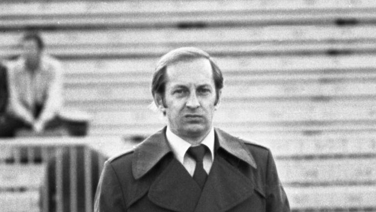 Олег Базилевич. Фото Сергей Колганов