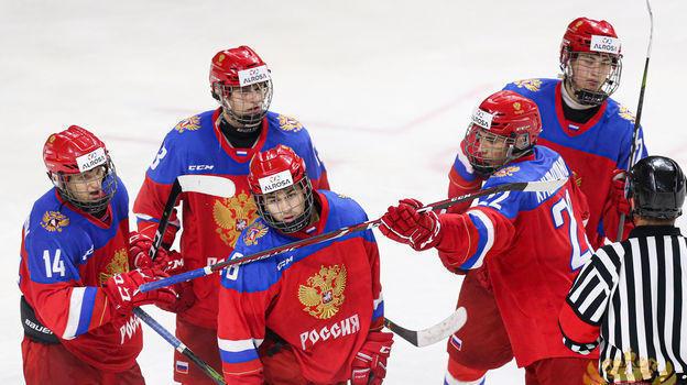 Российские юниоры до 18 лет победили в неофициальном чемпионате мира – Кубке Глинки/Гретцки, на этом турнире сборная России не побеждала с 1995 года, в финале была обыграна Канада – 3:2