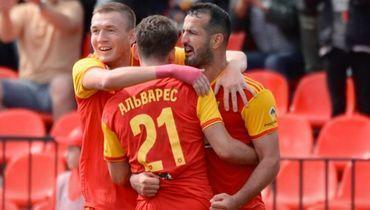 РПЛ, Арсенал – Уфа – 1:0, 11 августа 2019 года, обзор матча, видео голов