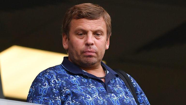 "Александр Егоров. Фото Александр Федоров, ""СЭ"""