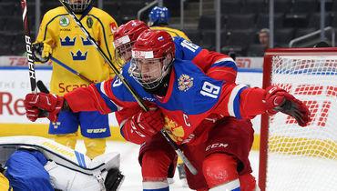 На следующем молодежном чемпионате мира нападающий Василий Подколзин должен стать одним из лидеров сборной России.