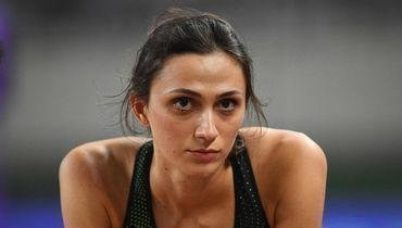 Мария Ласицкене: «Запропуск Олимпиады-2016 никто неизвинился»