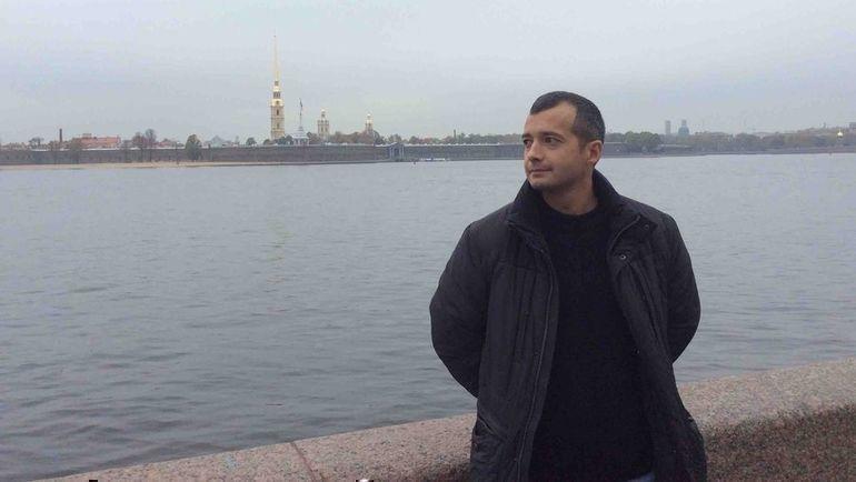 Дамир Юсупов. Фото ВКонтакте