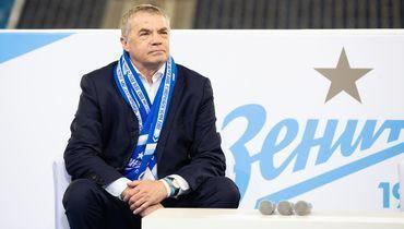 Александр Медведев. Фото Михаил Разуваев/ФК «Зенит»