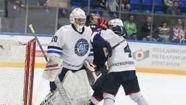 Игроки минского «Динамо» дважды проиграли на домашнем турнире.
