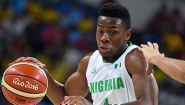 Сборная Нигерии неможет найти деньги навыступление наКубке мира побаскетболу