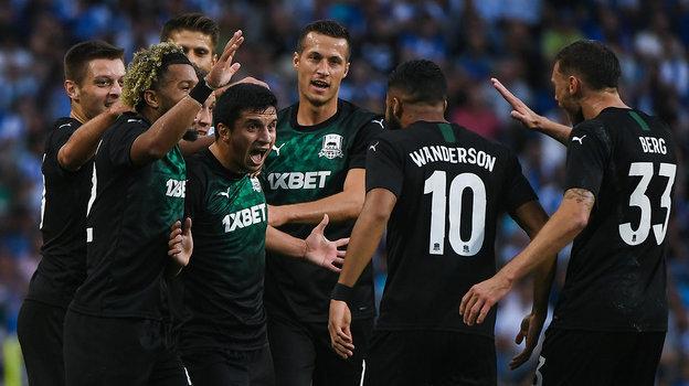 «Олимпиакос»— «Краснодар»: Лига чемпионов, 4-й отборочный раунд, первый матч, 21августа 2019, анонс игры