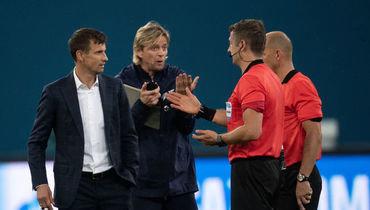 Вчем ошибка арбитра Матюнина? Что нужно учесть российским тренерам? Разъясняет ИФАБ