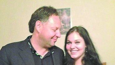 «Приснился отец инаправил меня». Дочь Константина Сарсании заходит вагентский бизнес