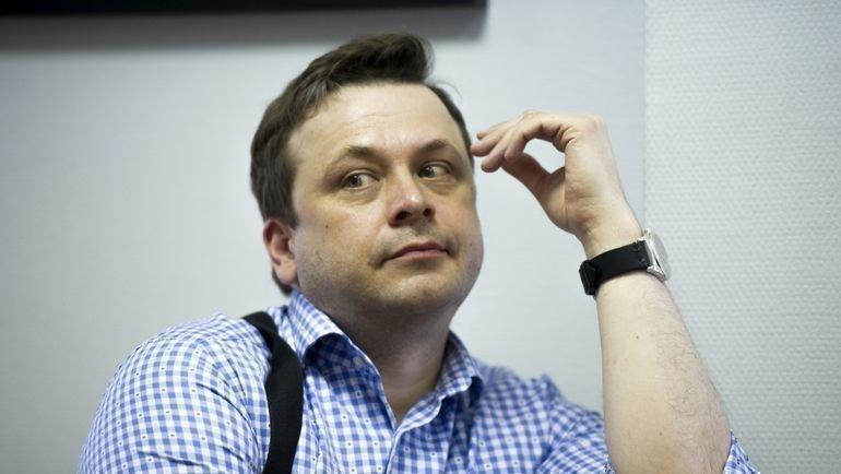 Илья Казаков.