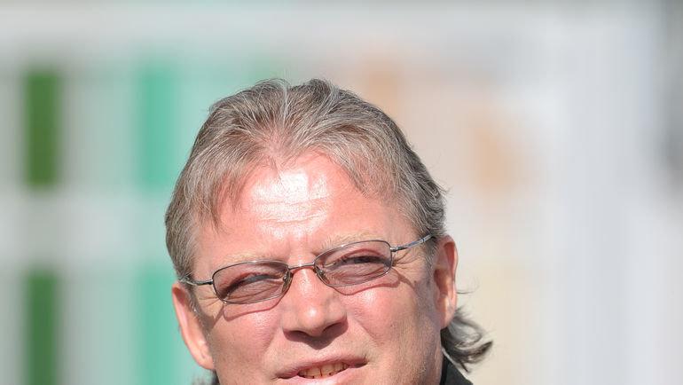 2014 год. Василий Кульков. Фото Федор Успенский, «СЭ»