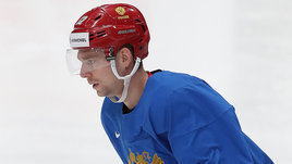 Евгений Кузнецов.