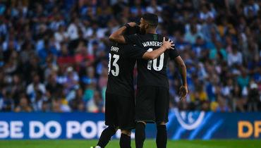 Полузащитники «Краснодара» Магомед-Шапи Сулейманов и Вандерсон не помогли команде выйти в групповой турнир Лиги чемпионов.