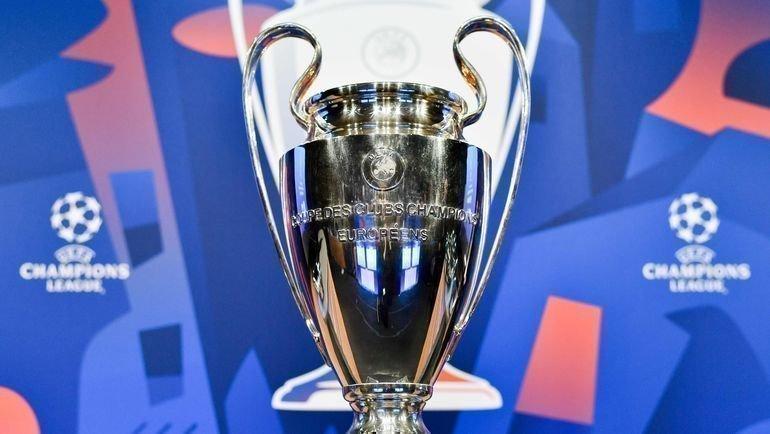 Как сложится жеребьевка Лиги чемпионов для российских клубов? Фото Reuters