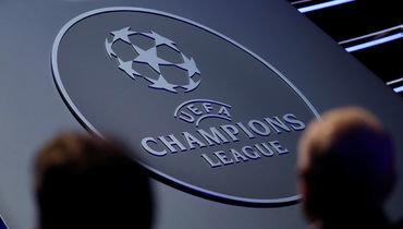 Кто достанется российским клубам в Лиге чемпионов?