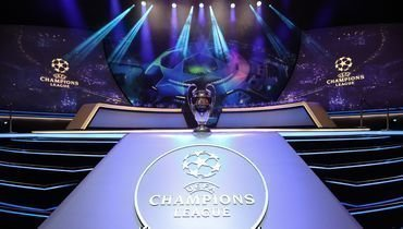 Лига чемпионов-2019/2020. Жеребьевка группового турнира