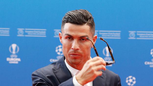 29 августа. Монако. Криштиану Роналду поедет в Москву за новыми очками?