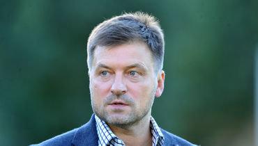 Игорь Корнеев.