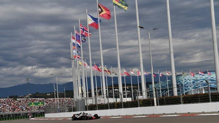 Скоро пройдет шестой «Гран-при России».
