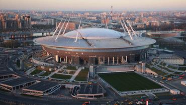 Финал Лиги чемпионов сезона-2020/21 пройдет в Санкт-Петербурге?