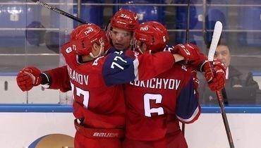 Без шансов для Канады. Лучшая команда России снова взяла Кубок мира