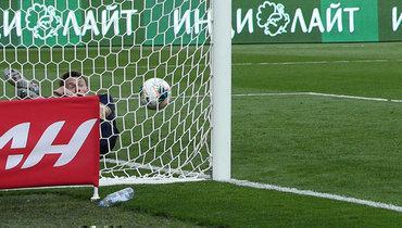 Герой футбольного интернета ишпион-Бердыев. Люди, удивившие нас в8-м туре РПЛ